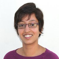 Aparna Chandramowlishwaran