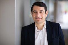 Dimitrios Nikolopoulos