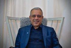 Seif Haridi